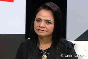 Lauro de Freitas; candidata a reeleição tem o menor patrimônio declarado a Justiça Eleitoral - bahianoar.com