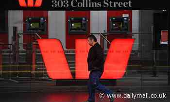 Westpac is ordered to pay $1.3billion for breaching anti-money laundering rules