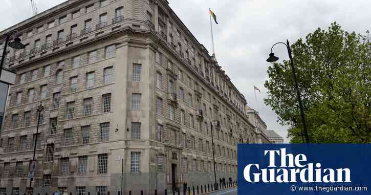 UK set to introduce bill allowing MI5 agents to break the law