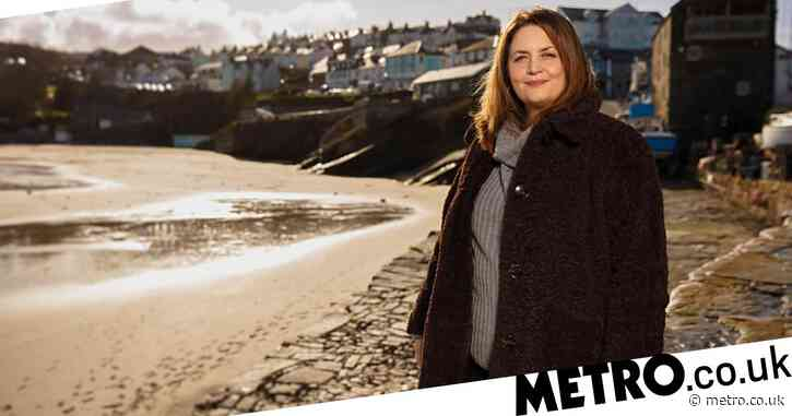 Gavin And Stacey's Ruth Jones discovers grandad played huge part in creation of NHS