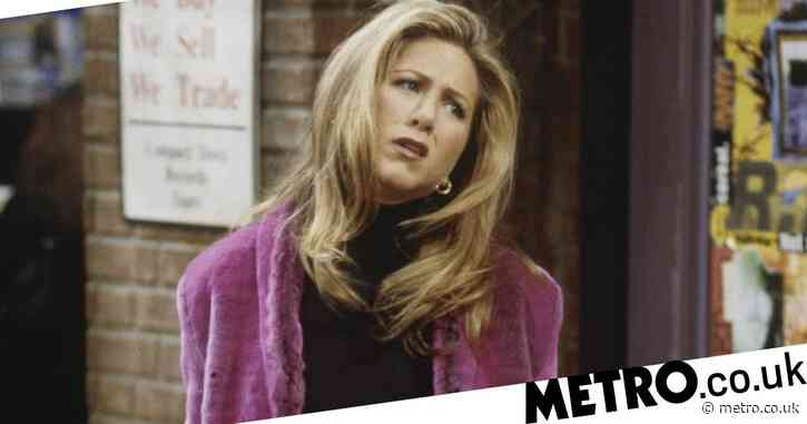 Jennifer Aniston's Rachel Green in Friends was originally going to be played by a completely different cast member