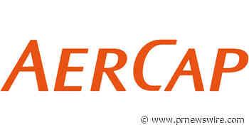 AerCap Holdings N.V. Announces Pricing of $1.5 Billion Aggregate Principal Amount of Senior Notes