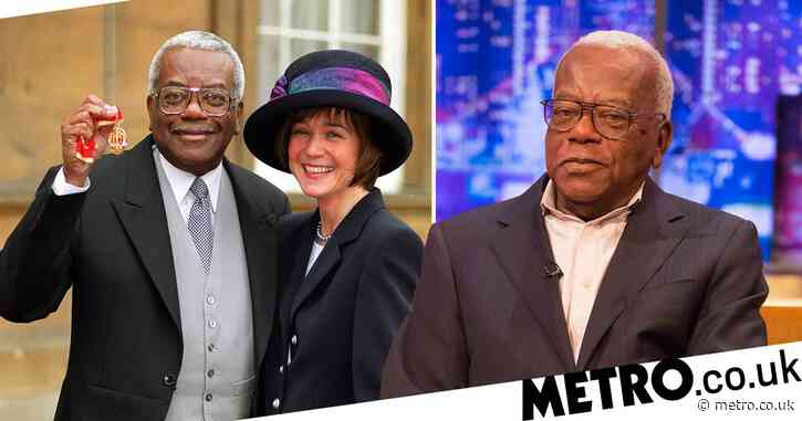 Sir Trevor McDonald 'splits from wife of 34 years and moves out of marital home'