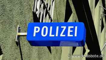 Flex von Baustelle in Bad Hindelang entwendet: Polizei bittet um Hinweise - Kreisbote