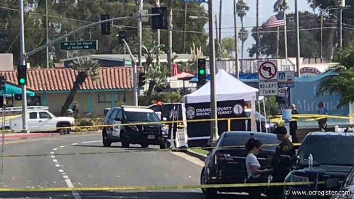 Man fatally shot by deputies in San Clemente after altercation