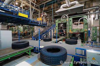 Siemens to bolster Nizhnekamsk plant logistics - Tyrepress.com