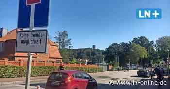 Straßensanierung der B 208 in Ratzeburg: Königsdamm ist wieder frei - Lübecker Nachrichten