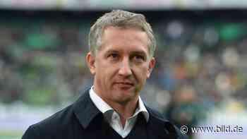 Werder Bremen: Frank Baumann knöpft sich Oliver Glasner vor - BILD