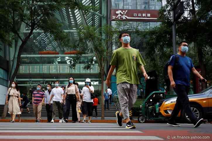 China's post-pandemic recovery has severe regional imbalances - survey