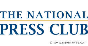 NIH Director Dr. Francis S. Collins to provide update on COVID-19 therapeutic and vaccine developments at National Press Club Newsmaker Sept. 28