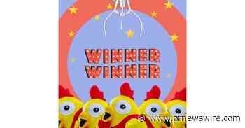 Online Arcade Winner Winner Cashes in on Chuck E. Cheese Tickets