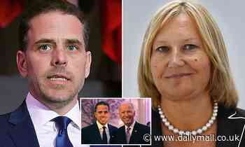 Hunter Biden received $3.5 million wire transfer in 2014 from Russian billionaire