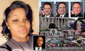 Kentucky AG says 'law is not meant to react to tragedy' after Breonna Taylor grand jury decision