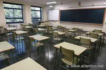 El San Tomé cambia biblioteca y sala de profes por aulas para no abrir de tarde - Diario Atlántico