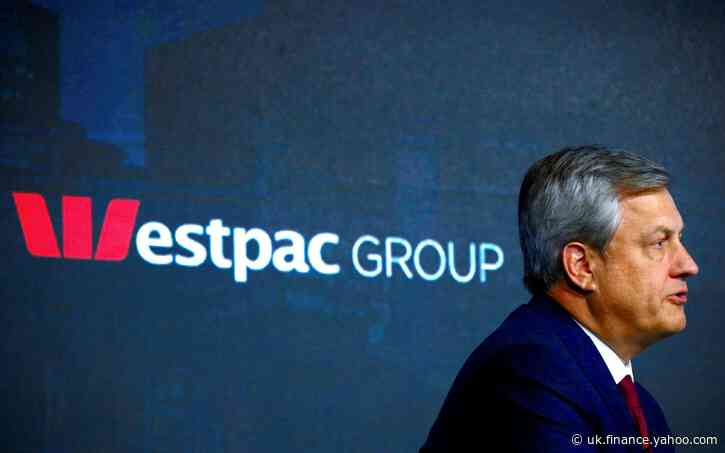 Westpac handed record fine worth £722m – for breaching money-laundering laws 23 million times
