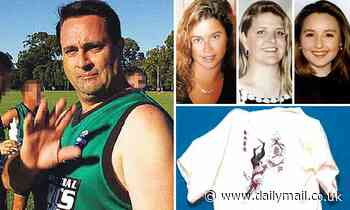Claremont serial killer Bradley Robert Edwards found guilty