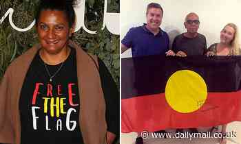 Nova Peris warns Indigenous Australians will create new Aboriginal flag due to copyright