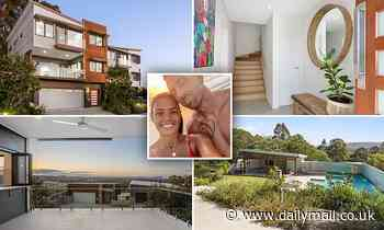 Bryce Cartwright lists Gold Coast home for sale after being dumped by Titans