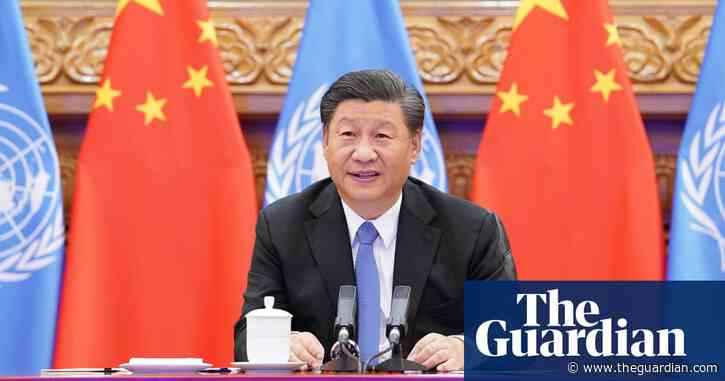 China's surprise climate pledge leaves Australia 'naked in the wind', analysts say