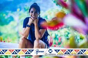 Colombia Lacrosse's Marcela 'Mo' Gaitan Describes Her Lacrosse Identity - US Lacrosse Magazine
