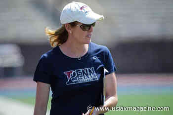 Behind the Whistle: The Coaches Guide to Silver Linings - US Lacrosse Magazine