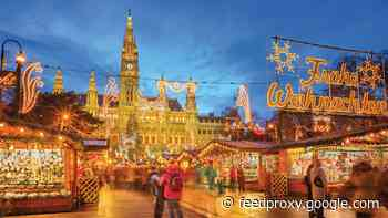 Avalon slates Christmas market cruises