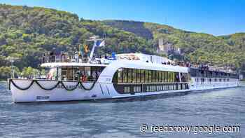 AmaWaterways again delays start of its river cruises