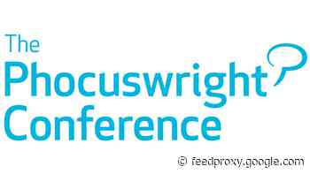 The Phocuswright Conference is moving entirely online in November
