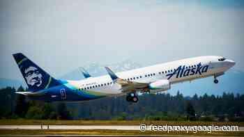 Five new Alaska Air routes focus on leisure destinations