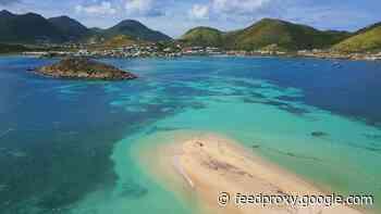 St. Maarten updates entry requirements for U.S. tourists