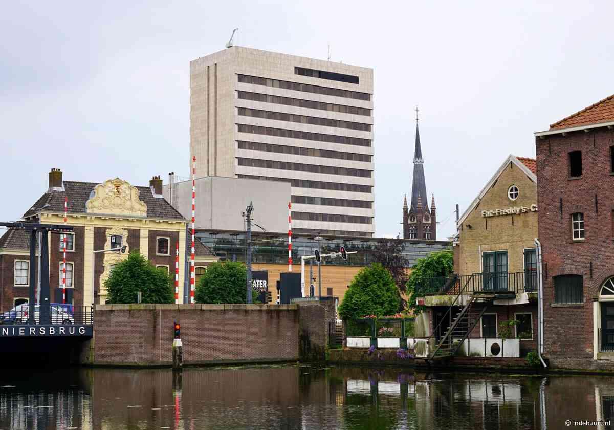 Corona-update: het aantal coronabesmettingen in Schiedam stijgt fors - indebuurt