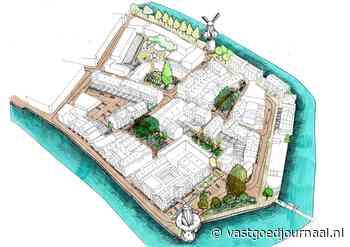 Activiteit: bezoek de nieuwbouwdag Schiedam - vastgoedjournaal.nl