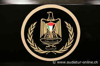 Palästinensische Autonomiebehörde verhaftet Unterstützer von Mahmoud Abbas Konkurrent - Audiatur-Online