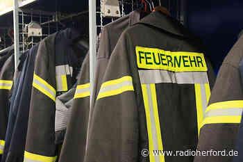 Brand in Löhne: Herd löst offenbar Feuer aus - Radio Herford