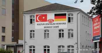 Muezzin-Ruf in Herford: Urteil kann Folgen für Ditib-Moschee haben - Neue Westfälische