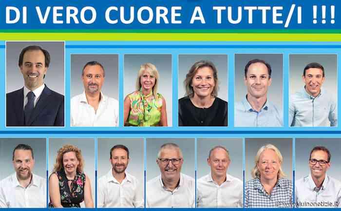 Tutti i membri del nuovo consiglio comunale di Laveno Mombello. L'analisi - Luino Notizie