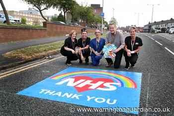 'No need to panic' over new coronavirus rules says Warrington Hospital chairman - Warrington Guardian