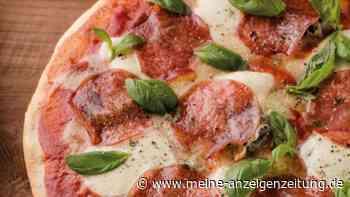 Pizza-Teig wird dank einfachem Trick so lecker wie beim Italiener