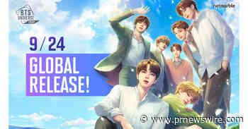 BTS Universe Story de Netmarble est maintenant disponible mondialement sur iOS et Android