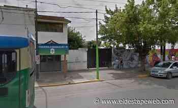 Recapturaron a uno de los cuatro presos que se fugaron este lunes de una comisaría de Jose C. Paz - El Destape