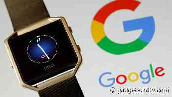 Google-Fitbit Deal Probe Extended by EU Regulators to December 23