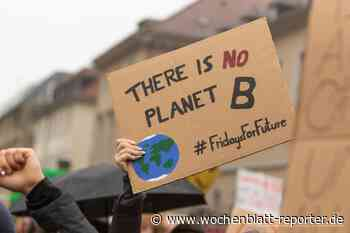 Fridays for Future in Speyer: Fahrraddemo am Freitag, 25. September - Speyer - Wochenblatt-Reporter