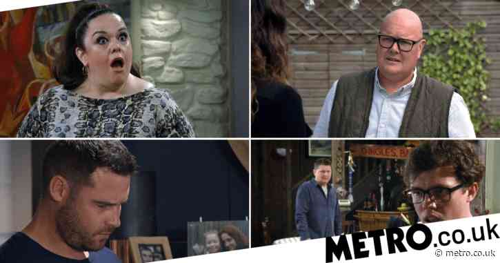 Emmerdale spoilers: Paul's secret exposed, arrest drama and test results