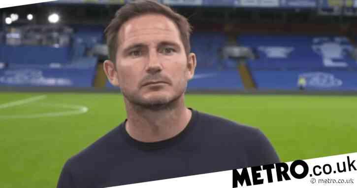 Antonio Rudiger and Ruben Loftus-Cheek could leave Chelsea before transfer window closes, admits Frank Lampard