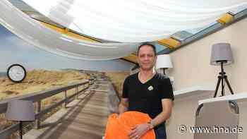 Sauna im Aqua-Park öffnet wieder - Besuch ab 2. Oktober möglich - hna.de