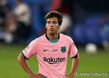 Barcelona register Riqui Puig with B team