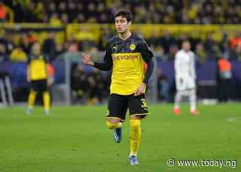 Liverpool reportedly keeping an eye on Borussia Dortmund youngster