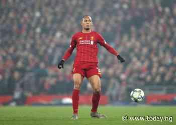 Liverpool assistant coach lauds Fabinho for centre-back 'sacrifice'