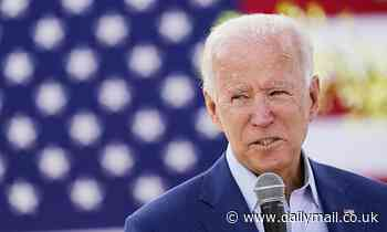 Joe Biden appears to side against cops cleared of killing Breonna Taylor