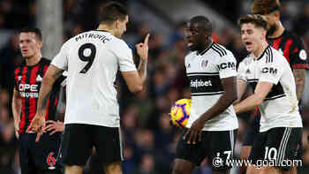 Kamara's goal and Onomah's assist send Fulham into EFL Cup fourth round